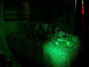 Indiana Haunted Houses