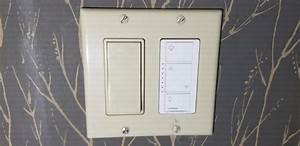 Lutron Caseta For Peace Of Mind While You Are Away