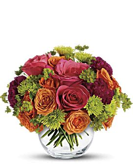 Bouquet by Teleflora Smile for Me