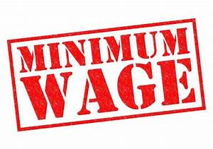 National Minimum Wage and National Living Wage Increase ...