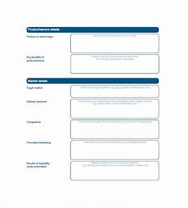 simple business plan template pictures to pin on pinterest With simplified business plan template