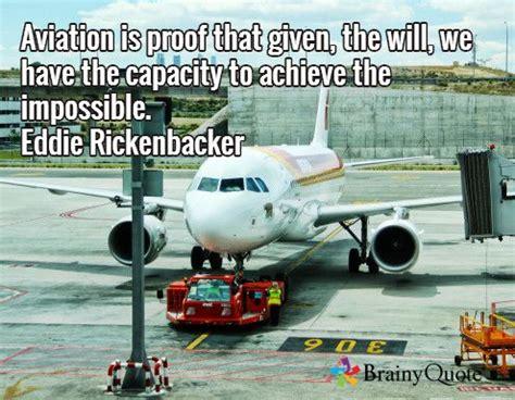 Aviation Quotes - BrainyQuote | Jackson airport, Eddie ...