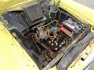 1958 Amc Rambler American Nash Flathead Hot Rod V8 Swap