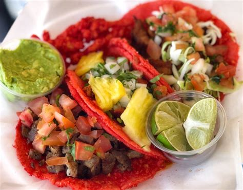 This East Side Las Vegas Taco Shop Makes Tortillas Out Of