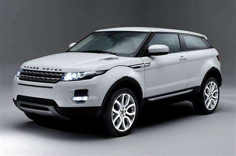 in the range from recensione range rover evoque