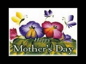 mothers day song karaoke - YouTube