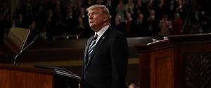 Fact-checking President Donald Trump's address to a joint ...