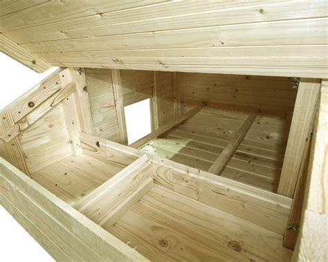 amenagement interieur poulailler bois 28 images poulailler vanoise la ferme de beaumont