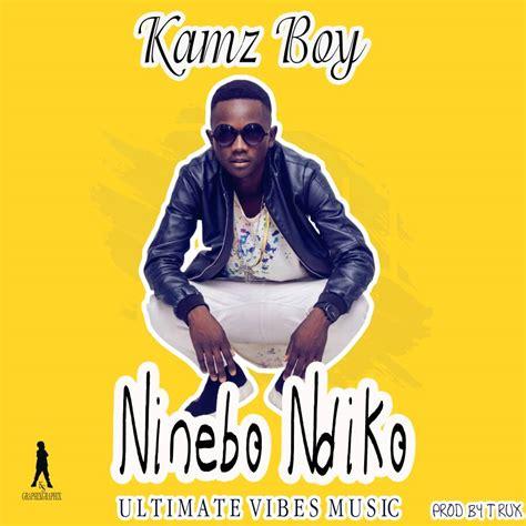 Kamz Boy Ninebo Ndiko Prod By T Rux Zambianplay