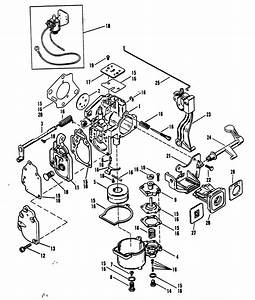 35 Hp Mercury Outboard Fuel Filter Location