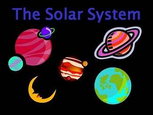 The Solar System (Powerpoint) by Mrs. Lane | Teachers Pay ...