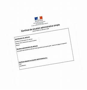 Certification De Non Gage : certificat de non gage sur internet modele certificat non gage document online peut on trouver ~ Maxctalentgroup.com Avis de Voitures