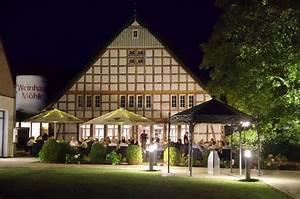 Esszimmer Bad Oeynhausen : gastrotipp weinhaus m hle in bad oeynhausen news das magazin ~ Watch28wear.com Haus und Dekorationen