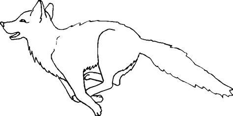 lupo disegno facile per bambini disegni animali foresta 171 disegni da colorare