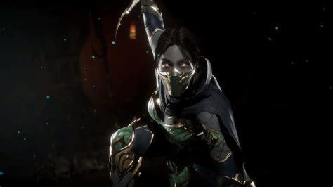 Jade Confirmed For Mortal Kombat 11