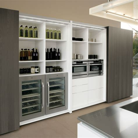 armadio dispensa per cucina cucina la comodit 224 dipende anche dall interno cose di casa