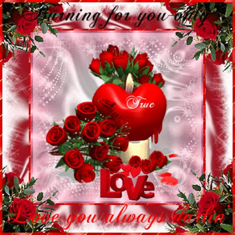 true loves flame   love  ecards greeting cards