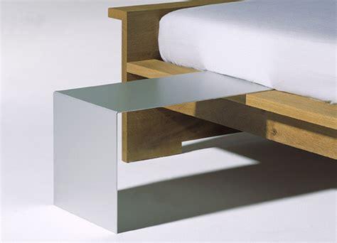 Bett Nachttisch Einhängen by Moonwalker Nachttisch Richard Lert