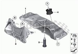 Rolls Royce Phantom Gearbox Suspension Parts