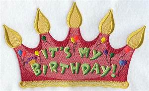 birthday crown clipart clipart suggest With happy birthday crown template