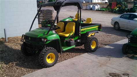 deere gator 4x4 2006 deere hpx 4x4 d atv s and gators deere