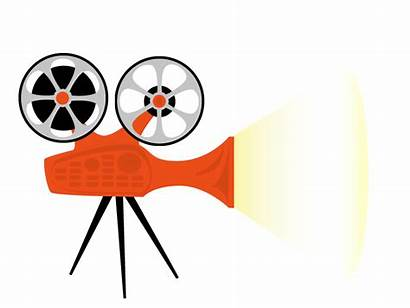 Camera Animated Cameras Cartoon Clipart Film Clip