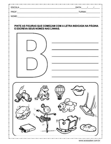 si e auto b auto ditado com as letras do alfabeto 1º ano