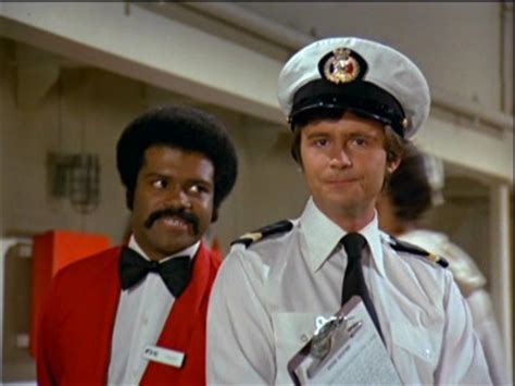 Gopher The Love Boat by The Love Boat Season One Volume Two Dvd Talk Review Of