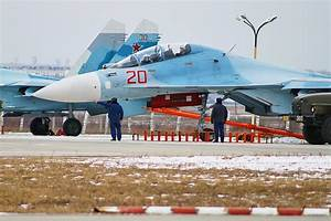 Russia Suggests Iran To Buy Su-27SM3 Fighters. Iran Wants ...