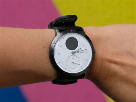 withings steel hr sport review stuff
