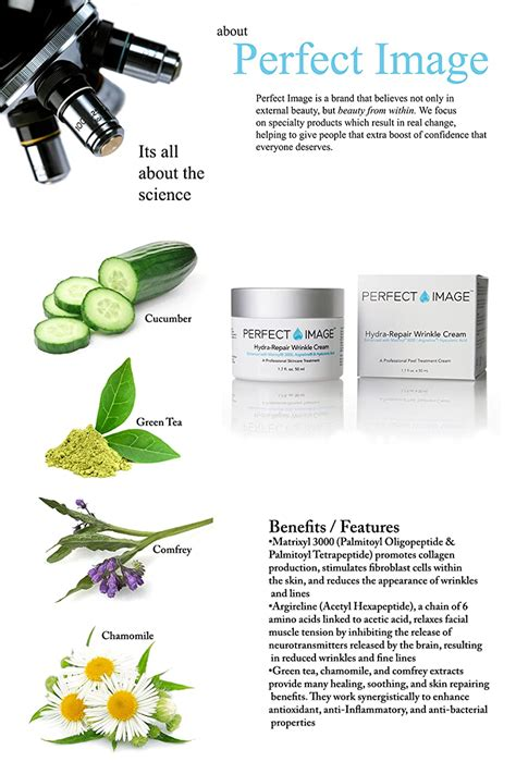 Amazon.com : Hydrating Repair Peptide Wrinkle Cream (Post