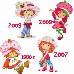 Strawberry Shortcake Wiki   FANDOM powered by Wikia