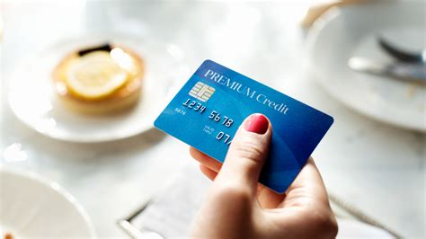 squeeze       credit card