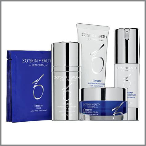 ZO Skin Health Products For Sale | UV Aesthetics Skin Care ...