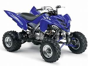 Quad Yamaha Raptor : 2006 yamaha raptor 700r atv pictures specifications ~ Jslefanu.com Haus und Dekorationen