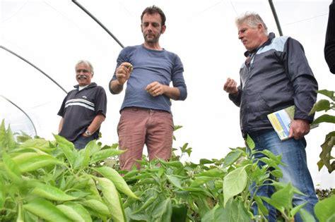 chambre d agriculture var 400 exploitations sont converties à l agriculture