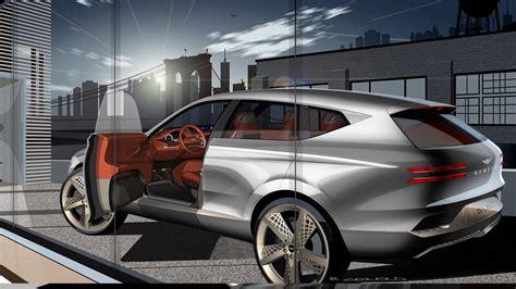 genesis suv price car review car review