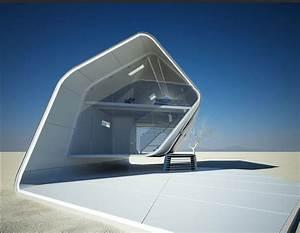 Futuristic, Home, Designs
