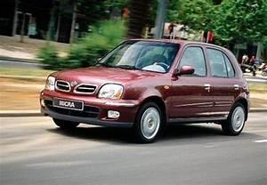 Opel Micra : fiche technique nissan micra confort 2000 ~ Gottalentnigeria.com Avis de Voitures