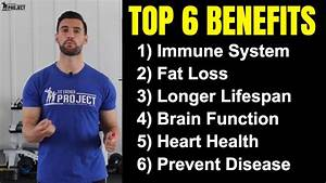 The Top 6 Health Benefits Of Aerobic Exercise  U0026 3 Simple Ways To Get Started