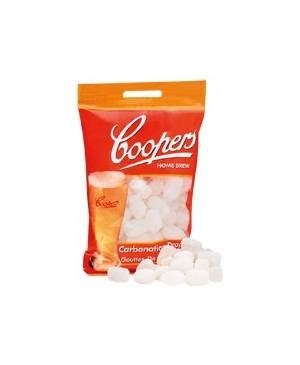 Cukura tabletes 250gr. - TD Beer e-pood