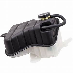 Engine Coolant Recovery Tank W   Sensor For Olds Aurora