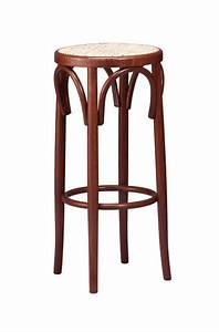 Barhocker Für Draußen : round barhocker aus buchenholz gebogen f r saloons ~ Michelbontemps.com Haus und Dekorationen