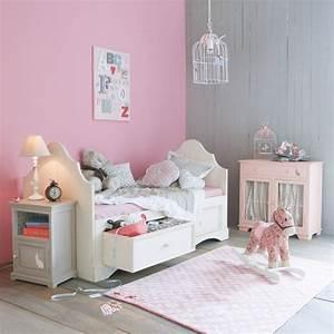 decoration chambre gris et rose With chambre grise et rose