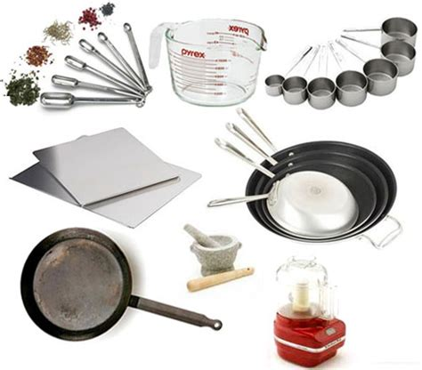 cuisine equipement essential kitchen tools a roundup of basics the kitchen cure 2009 kitchen equipment