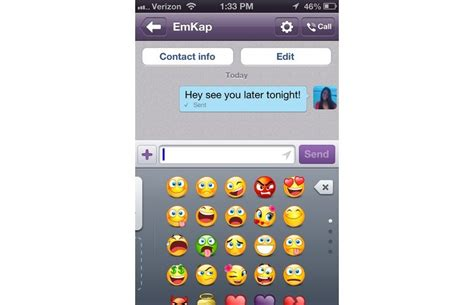 viber review best messaging app of 2013 free calls and