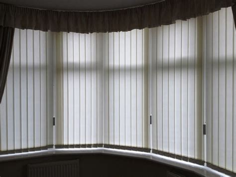bay window curtains blinds ideas awesome house bay