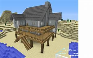 Minecraft Small House Ideas Pe – House Plan 2017