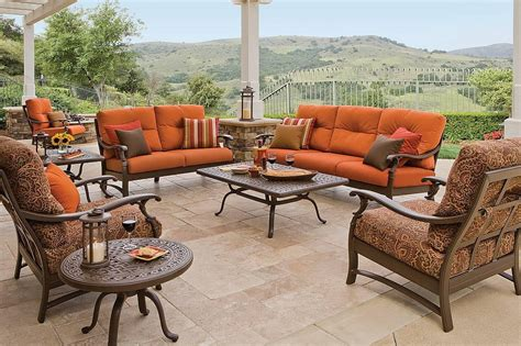 Exterior Design Hampton Bay Patio Furniture For Inspiring