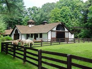 340 best images about Beautiful barns and horse farms on ...